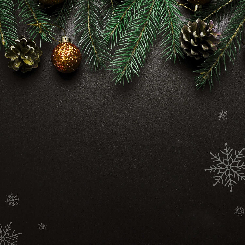 Vianočné sviatky 2020
