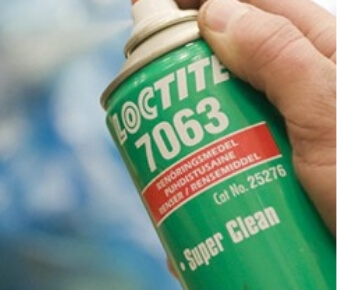 SPECIAL OFFER for LOCTITE SF 7063 Universal cleaner!